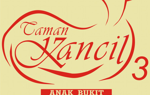 TAMAN KANCIL 3, ANAK BUKIT