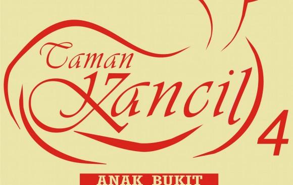 TAMAN KANCIL 4, ANAK BUKIT