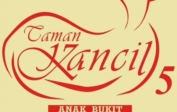 TAMAN KANCIL 5, ANAK BUKIT