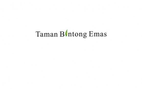 TAMAN BINTONG EMAS
